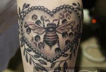 Beauty of Tattoos / Beautiful and inspirational tattoos.
