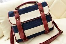 Accessorize - Handbags / by Belle Otero