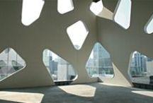 Tokyo facades / Materials, structures, light