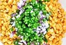 Vegan Recipes (Whole Food, Plant Based)