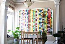 Home ideas / by Korey Regan
