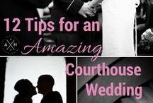 Weddings & Marriage
