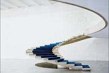 Architecture / Art Deco, Rationalist, Bauhaus, Modernist, Contemporary