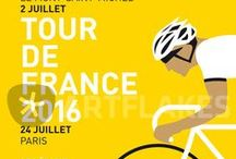 Tour de France 2016 / Wielrennen