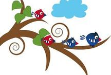 wall stickers and decals / wall stickers, wall decals