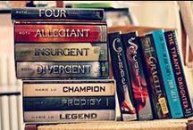 Books/Reading