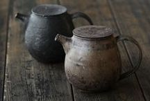 Ceramic ideas for Sonja