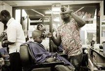 Barbershop Visits