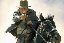 Indiana Jones / If adventure has a name... It must be Indiana Jones! / by Darkest Night