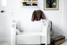 children's room / the little ones love to live in rooms like these...