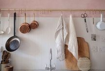 kitchen / the kitchen is the heart of a home