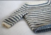 knitting inspiration / knits for kids
