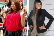 Celebrities Weightloss Secrets / Find out the weightloss secrets of celebrities.