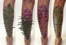 Tattoo Influences