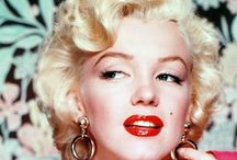 Hollywood/Marilyn / NORMA JEAN / by J CHRISTIAN