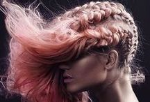 Hair Flair / Hair that is awe-inspiring