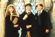 Harry Potter / Pictures from the wizarding world