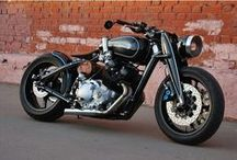 Bikes / All kind of bikes that make you heart beat faster