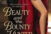 Books from my author pals / Western romance