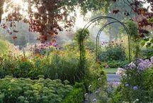Les plus beaux jardins / Ces jardins magnifiques vont vous faire envie