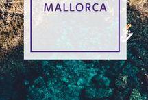 Reiseziel Mallorca / Mallorca ist mehr als nur der Ballermann. Überzeugt euch selbst von der wunderschönen Insel.