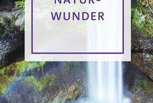 Nature Love - Naturwunder / Atemberaubende Natur. Die Welt hat so viel zu bieten! Berge, Inspiration, tolle Fotografien und mehr. Diese Orte solltet Ihr besuchen.