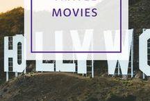 Travel Movies / Dream locations and inspirations! Stimmt euch schon mal auf den lang ersehnten Urlaub ein mit diesen Filmen :) Von romantischen Filmen bis hin zu Abenteuerfilmen ist hier alles zu finden!