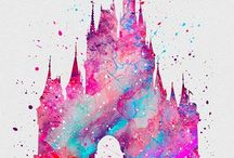 Disney / Disney, Disney and more Disney