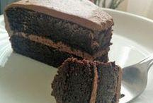 Trim Healthy Mama Desserts / Trim Healthy Mama Desserts - E, S, FP