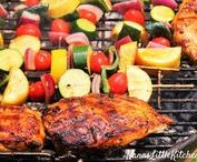 THM Grilling Recipes / Trim Healthy Mama Grilling Recipes - THM