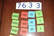 Lower Primary Math