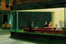 Hopper / Quadro