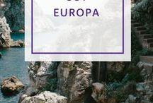 Reiseziel Osteuropa / Ziele in Osteuropa. Reisen in den Osten. East Wanderlust. Lasst euch verzaubern.