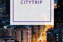 Städtereisen / Metropolen dieser Welt - Auf geht's auf Großstadtsafari. Für alle die das Big City Life lieben!