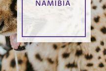 Reiseziel Namibia / Namibia ist im südlichen Teil Afrikas gelegen und für einen jeden der sich nach ein bisschen Abenteuer sehnt ideal. Besonders für Selbstfahrer die auch gerne mal Campen gehen ist dieses Land ideal. Von Wüstenlandschaften bis hin zur Steppe und grünen Nationalparks kann man hier alles finden.