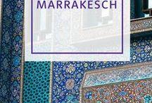 Reiseziel Marrakesch / Marrakesch Dreaming! Marrakesch verzaubert und lädt zum träumen ein. Deshalb haben wir für Euch die besten Tipps, Reiserouten und Hotels ausfindig gemacht. Lasst Euch inspirieren.