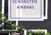 Airbnb Geheimtipps / Airbnb ist wie zuhause, nur schöner und im Urlaub. Und es gibt einige Geheimtipps, die ihr unbedingt im Hinterkopf behalten solltet.