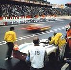 Le Mans  |  Prototype + GT Sportscar Racing  |  #LeMans24 / Pictures that capture the history and magic of Le Mans.