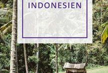 Reiseziel Indonesien / Alles, was unser Herz für Bali höher schlagen lässt.