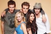 Vampire Diaries :)