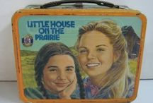 LUNCH BOXES...BECAUSE / by Sandra Hughes Frick