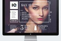 Web design / Web Design / by Jeonghoon Jeon