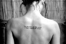 Tatts i LUV