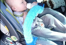 mothersthirdarm / This baby gift offers hands free device attachments for parents.