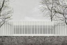 architecture. / architecture | facades | housing | offices | schools