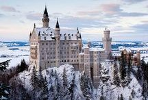 Places to visit: Germany