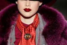 Fashion end Glamour / elegance / by Anna Blà