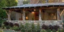 idea's voor country home and garden
