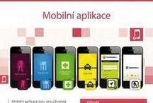Mobilní aplikace / Nabízíme řadu specializovaných mobilních aplikací, díky kterým budete mít potřebné kontakty a informace vždy u sebe. Najděte a vyberte si ten správný kontakt podle dostupnosti a rovnou si z vámi zvolené aplikace zavolejte. Tyto aplikace jsou ke stažení zcela ZDARMA. www.zlatestranky.cz/pro-mobily