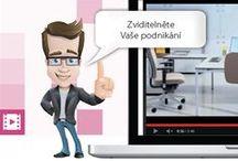 Vizuální prezentace / Vizuální prezentace, složená z vysoce kvalitních fotografií a videa, vylepší hodnotu vaší firemní internetové prezentace a odliší vás od konkurence. Vizuální prezentaci pro vás připraví tým specializovaných odborníků kdekoliv na území České republiky. www.mediatel.cz/produkty/foto-a-video/